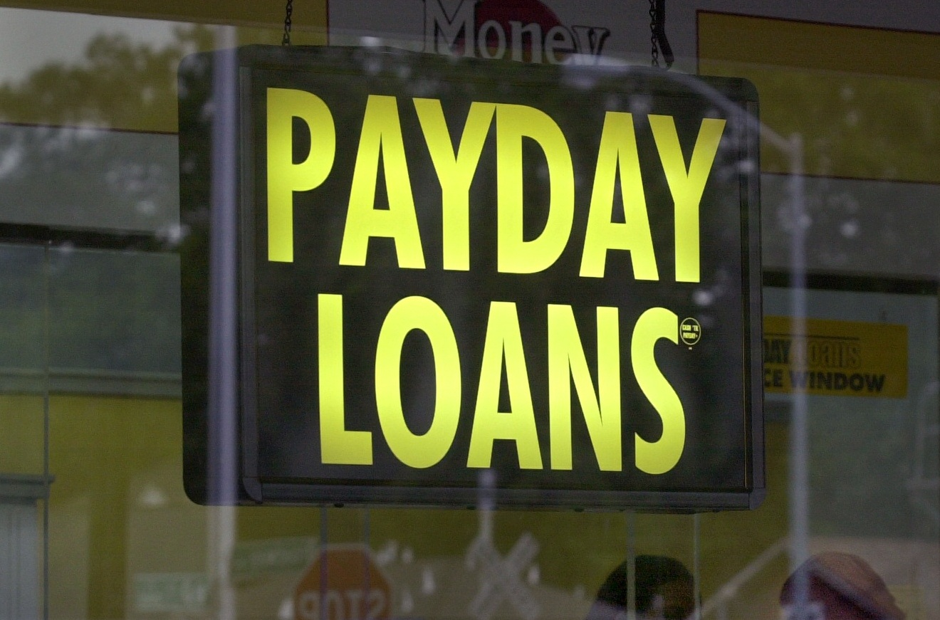 Payday loan store in chicago image 10